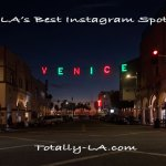 The Best Instagram Spots in Los Angeles (that others don't know about yet)!)