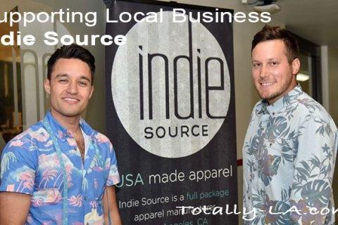 Indie Source