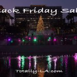 The Best Christmas Shopping Black Friday Sale