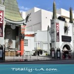 Grauman's Chinese Theatre Before and After Coronavirus