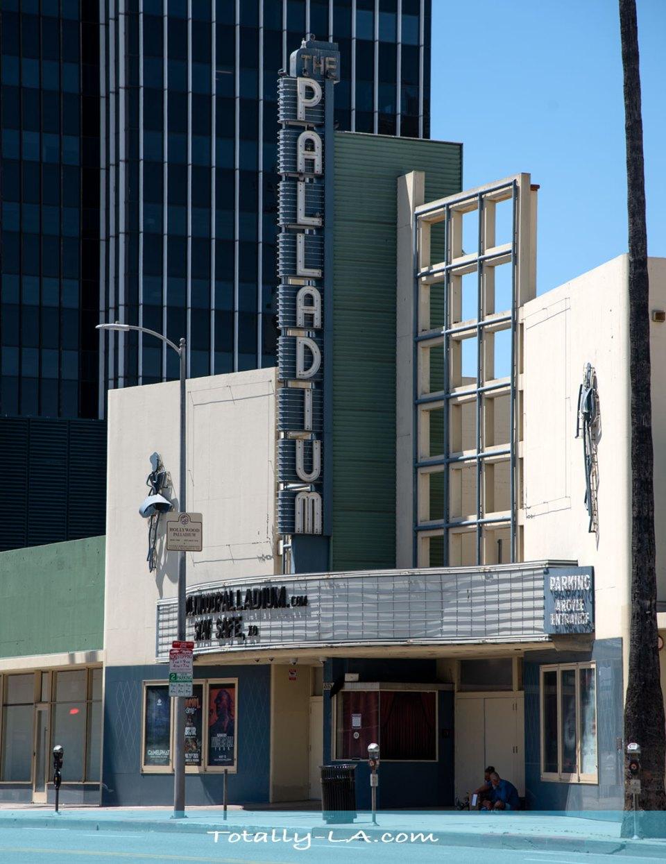 Hollywood Palladium