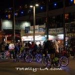 LA Reopens: The World Famous Venice Electric Light Parade Returns