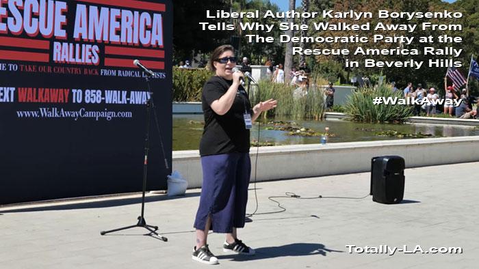 Rescue America Rally