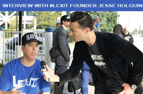 LEXIT Founder