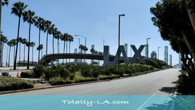 LAX quarantine