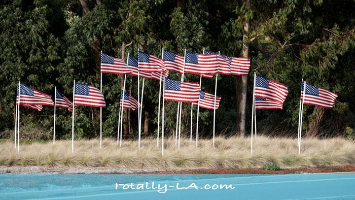 9 11 Memorial Malaga Cove