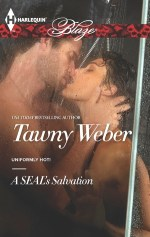 Review: A Seal's  Salvation by Tawny Weber