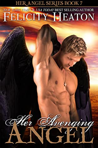 Her Avenging Angel (Her Angel: Eternal Warriors, #4)