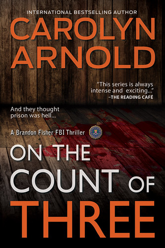On the Count of Three (Brandon Fisher FBI, #7)