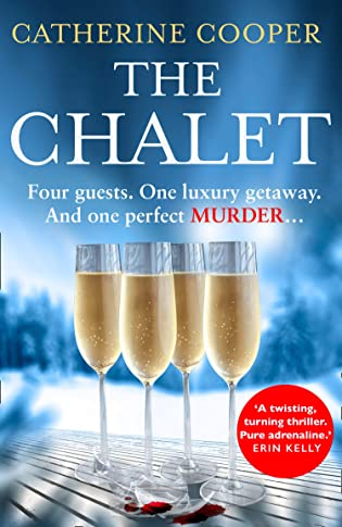 Review: The Chalet by Catherine Cooper