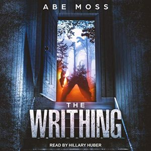 The Writhing: A Horror Novel