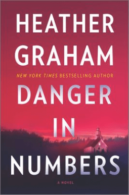 ? Review: Danger In Numbers by Heather Graham