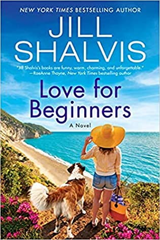 📚Review: Love For Beginners by Jill Shalvis📚