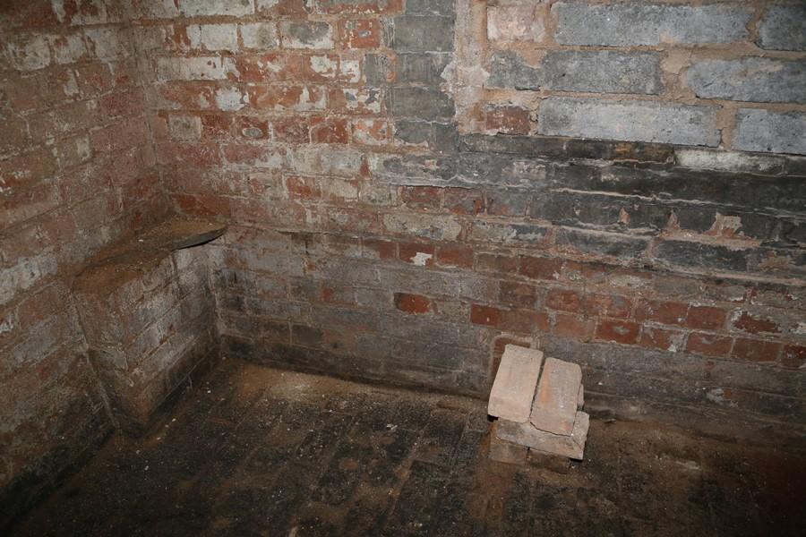 Sacrificial altar found in the hidden dungeon – Source: Imgur/ demc7