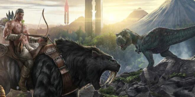 ark survival evolved v262