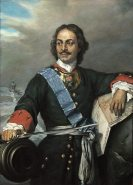 Peter the Great (1672 - 1725) Biography - Life of a Tsar of Russia