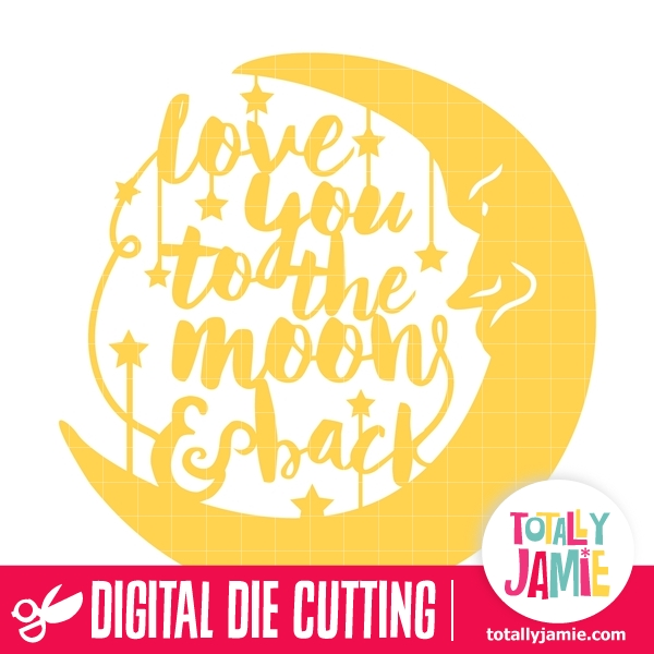 Download Digital Die Cutting Files For Scrapbooking, Craft and DIY ...