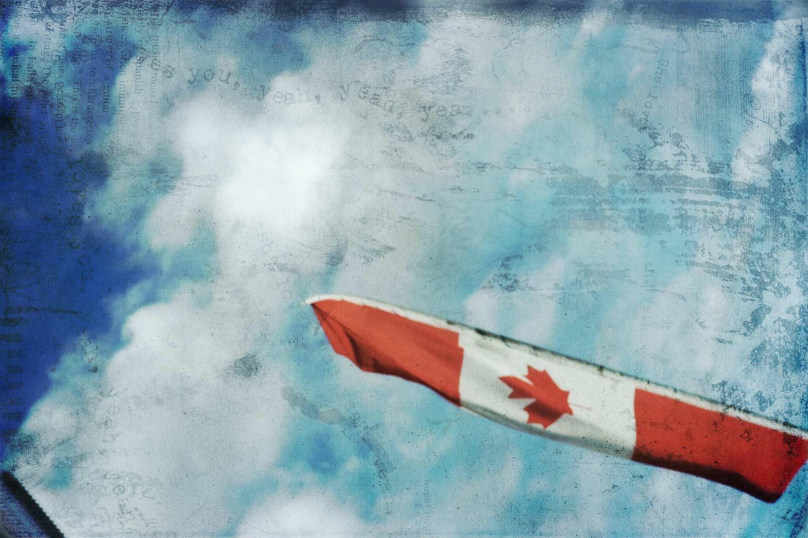 I AM CANADIAN!!!