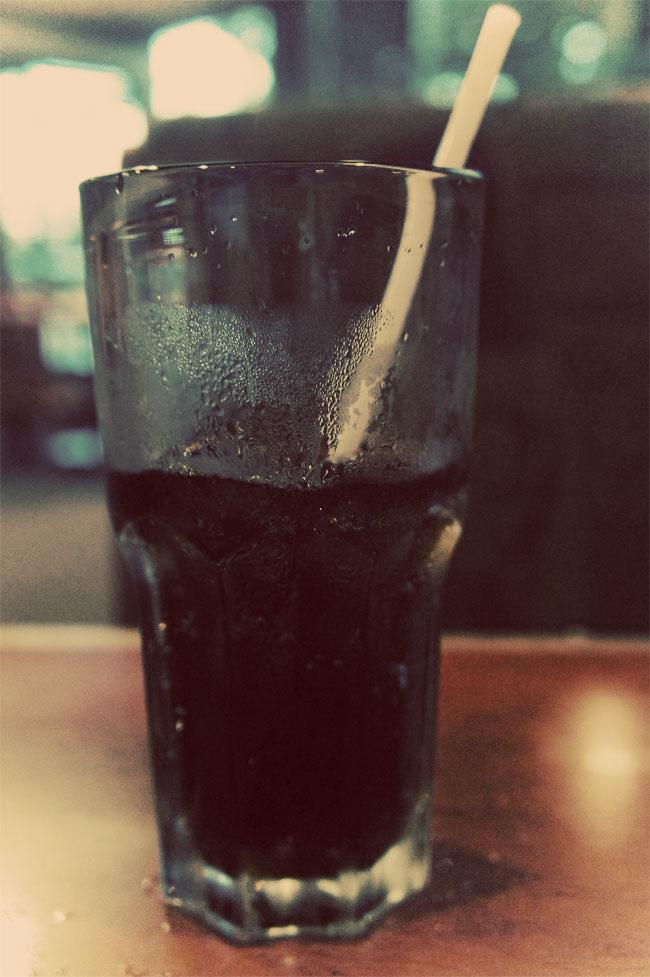 C-O-L-A cola…