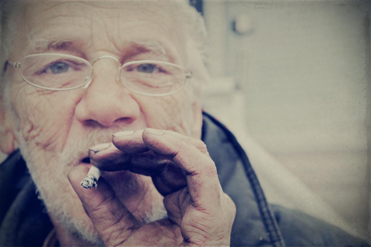 Smoke if ya got 'em