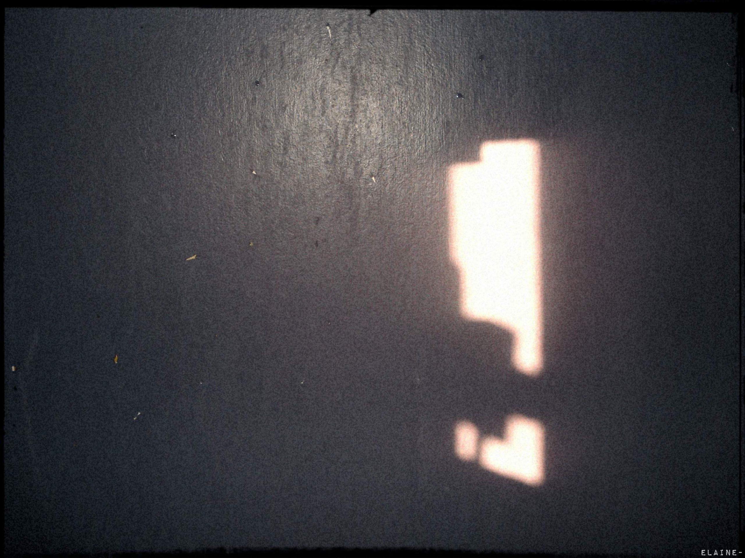 To Stop Light
