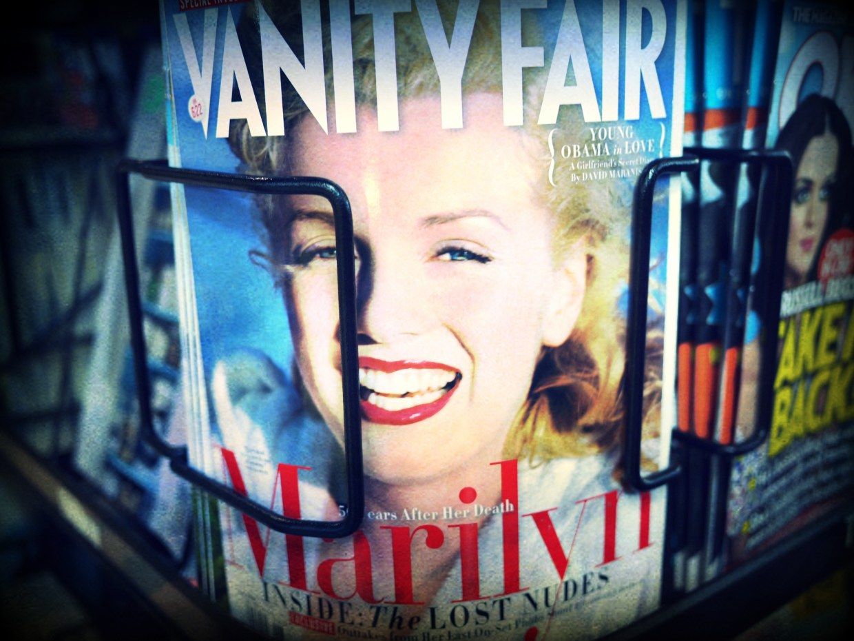 Vanity Fairs