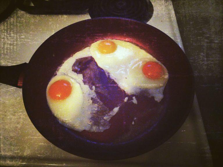 ohmergerd, bader & eggs