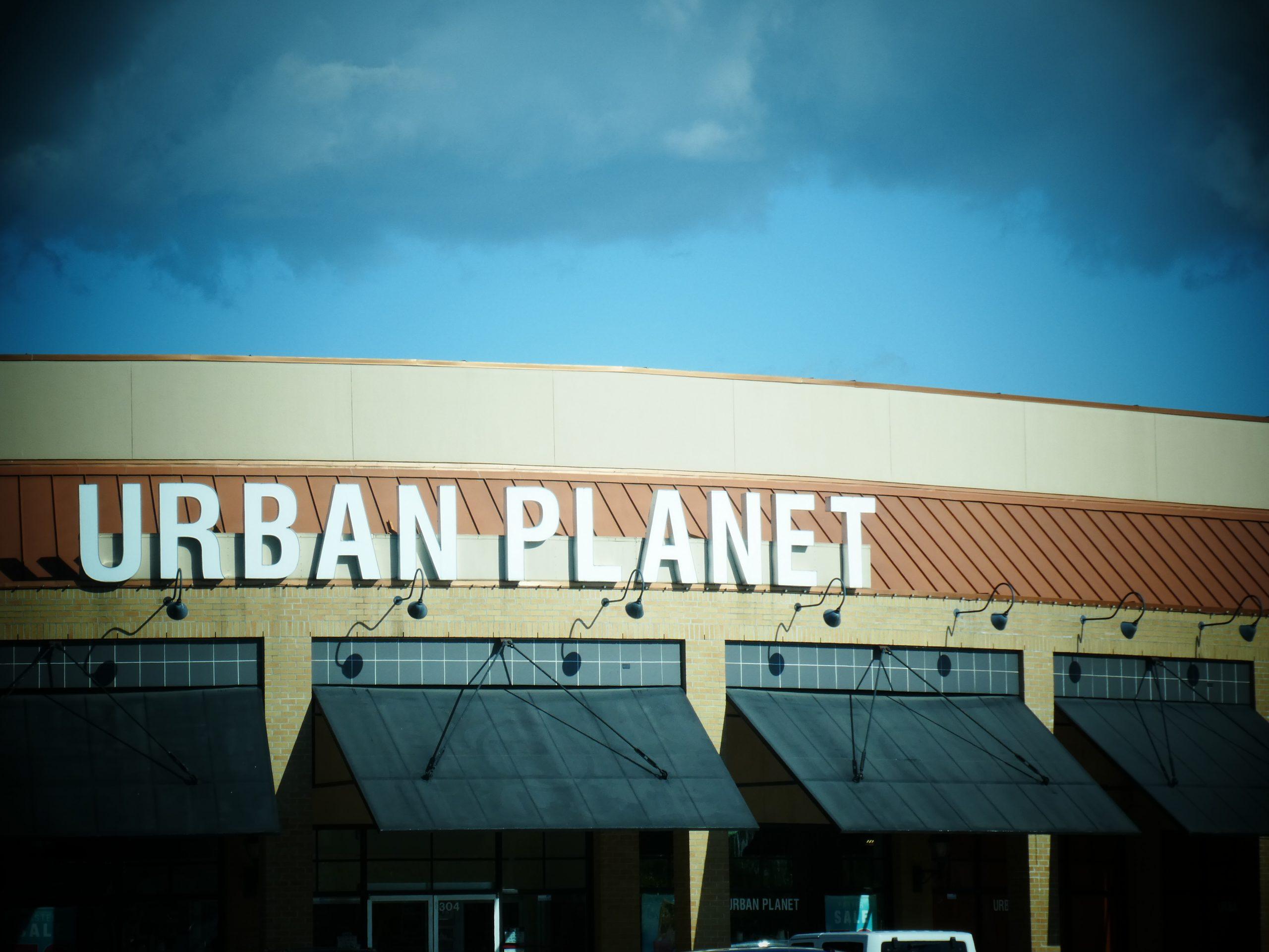 Uranus – it's a PLANET