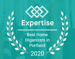 Expertise 2020 Best Home Organizer