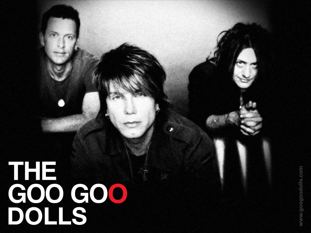 Goo Goo Dolls & Daughtry On Stage June 19  Totally St