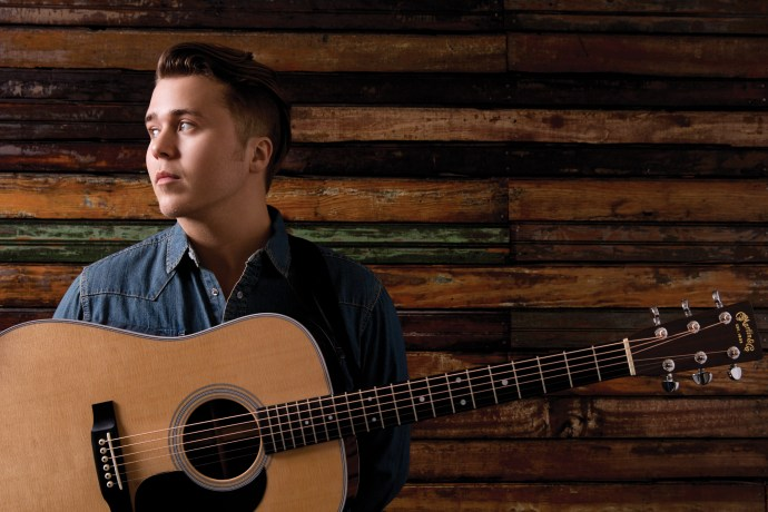 Christian Lopez will perform with his band at the 2016 St. Augustine Lions Seafood Festival at Francis Field. Lopez was a former American Idol contestant and has opening for Miranda Lambert. See the entertainment schedule below. Contributed image