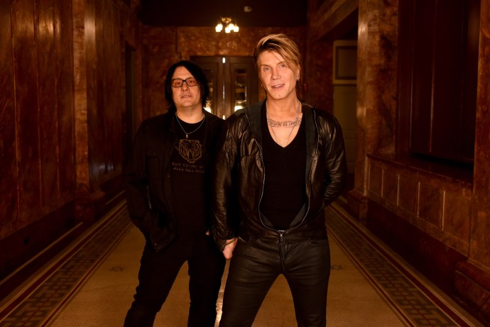 The Goo Goo Dolls will perform Aug. 31, 2016 at the St. Augustine Amphitheatre. Contributed image