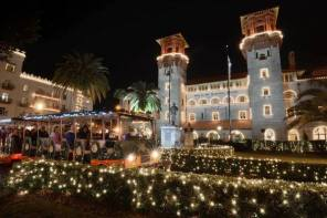 Top 20 St. Augustine Holiday Events