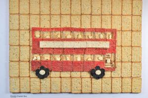 Totally Sugar - Double Cracker Bus