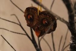 Totally Sugar - Baketopia - Owl Cookie