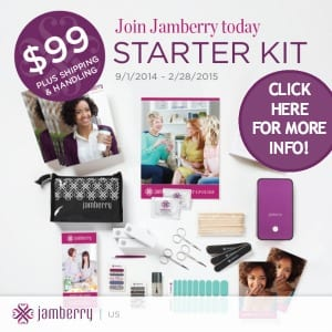 Join Jamberry Today