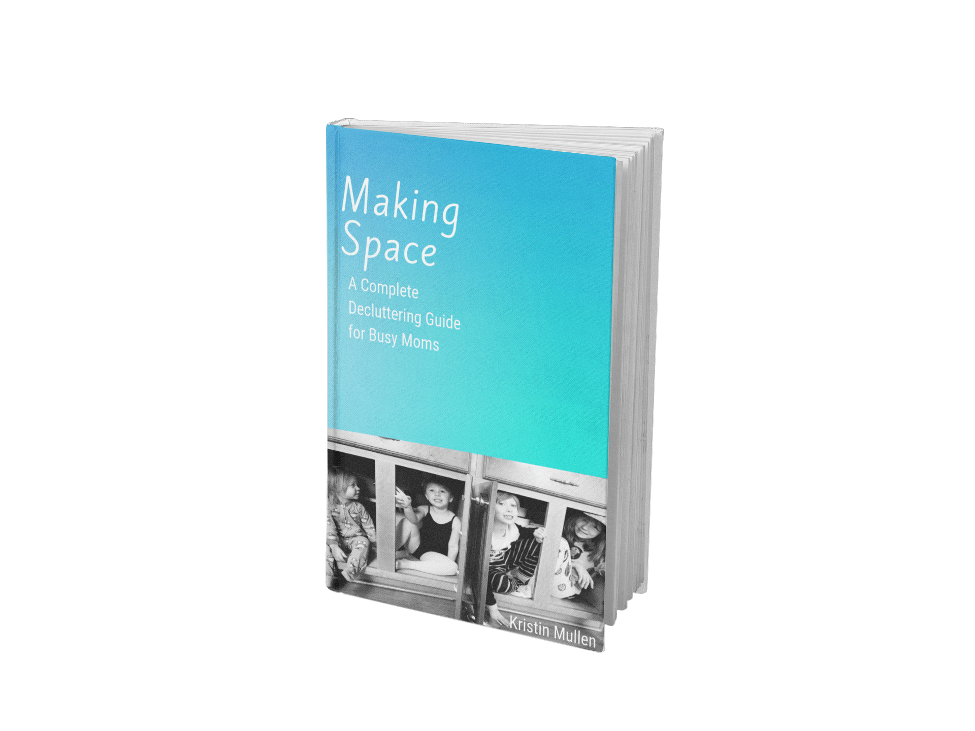Making Space Ebook Mockup A9865 Totally The Mom