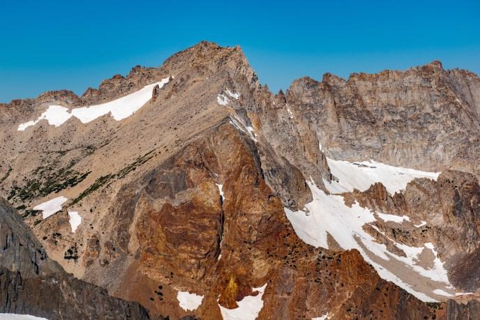 Matterhorn Peak.