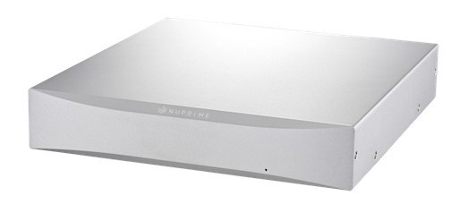 NuPrime STA 9 power amplifier at Totally Wired