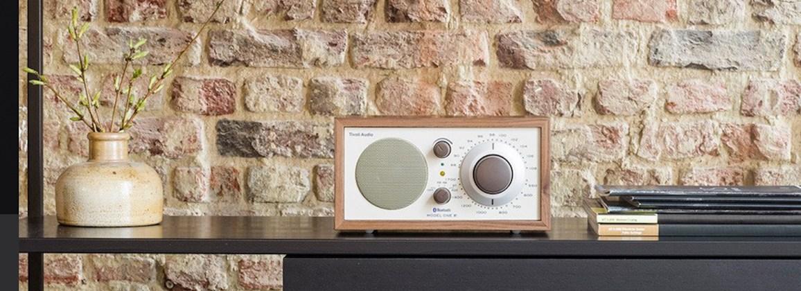 Tivoli Model One BT radio at Totally Wired