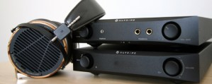 NuPrime HPA-9 Analogue Preamplifier at Totally Wired