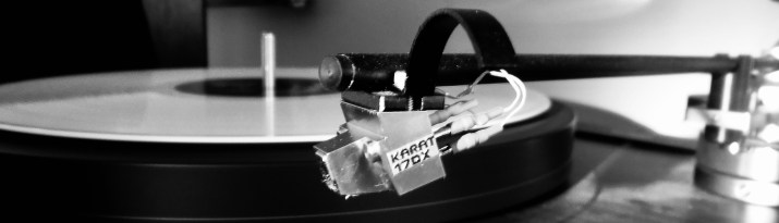 Dynavector Karat DV17DX moving coil cartridge at Totally Wired