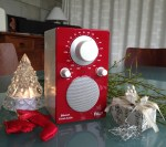 Tivoli PAL portable radio with bluetooth @totallywirednz
