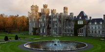 Ashford Castle Book Stay With Total Management Travel
