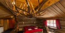 Kakslauttanen Arctic Resort Total Management Travel