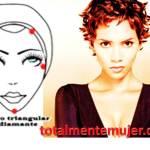 Tipos de rostro tipos de cejas de las famosas mas sexis