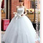 Vestidos de novia Estilo Princesa Diana (Lady Di)