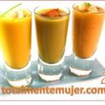la dieta de jugos nutritivos