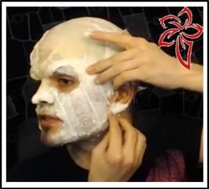 makeup freddy krueger
