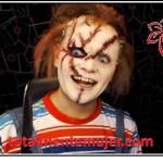 Disfraz de Chucky para Halloween